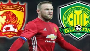 Pindah ke Liga China Saja, Rooney