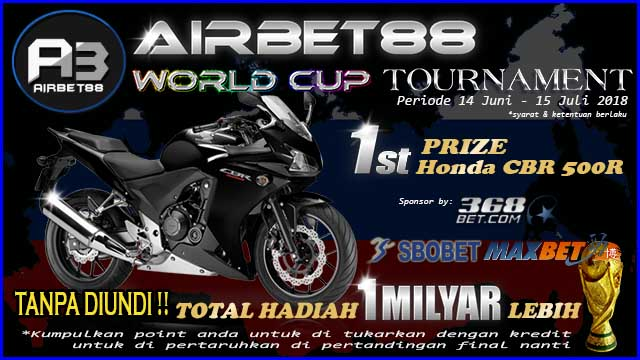 event piala dunia 2018 airbet88
