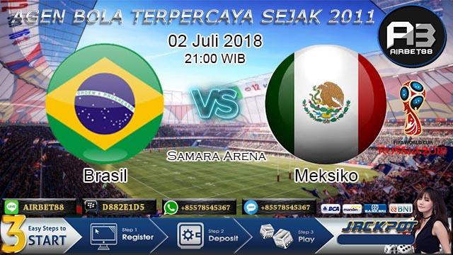 prediksi brasil vs meksiko