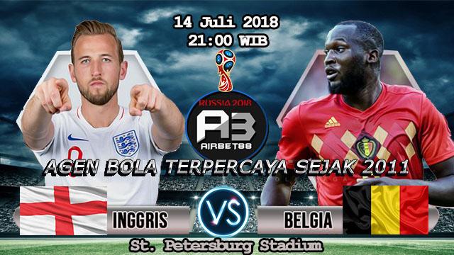 prediksi skor belgia vs inggris