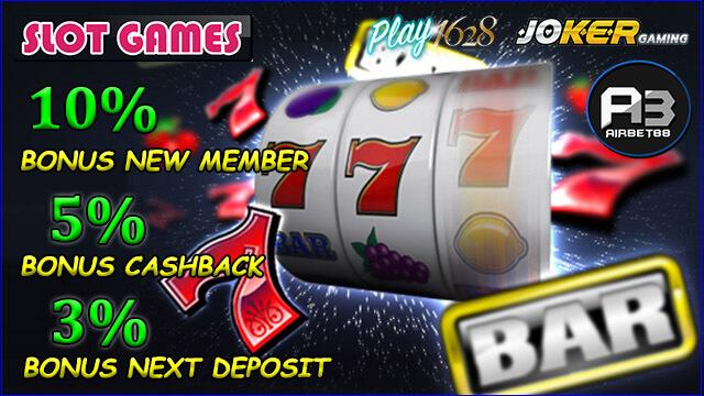 Bonus Slot Airbet88
